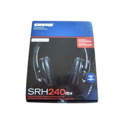 Audífonos para Dj SRH440