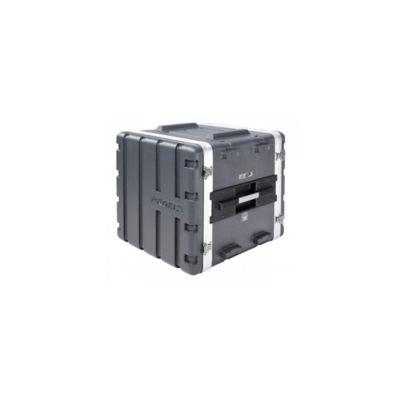 Set X 10 Unidades Rack  FOABSR10U Profundidad Util 42Centimentros