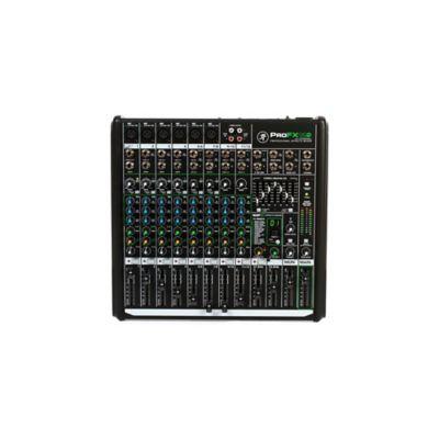 Consola ProFX12v2 Mezclador Audio