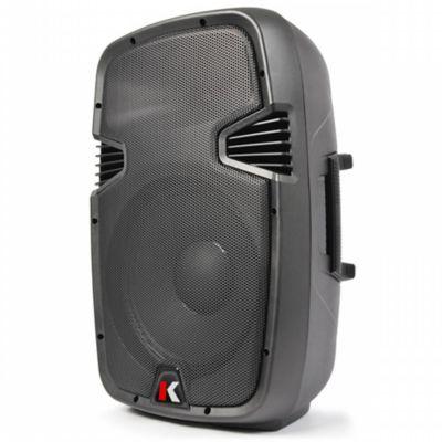 Cabina KMAS15A Activa Bluetooth 300Watts