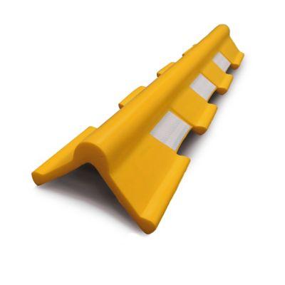 Protector Esquinero 76x11x6.5 cm Amarillo