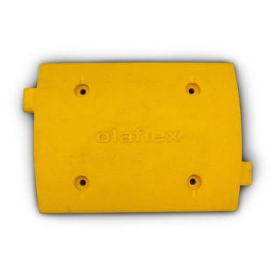 Reductor de Velocidad 30x40 cm Amarillo