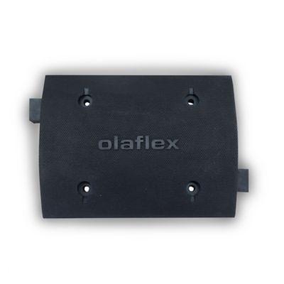 Reductor de Velocidad 30x40 cm Negro