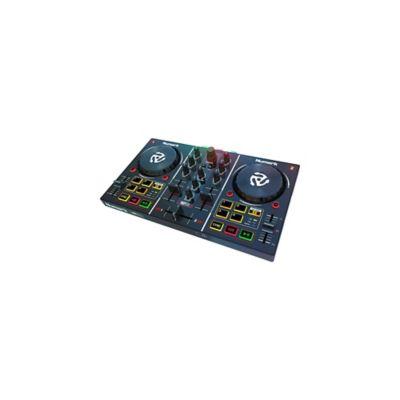 Controlador Para Dj Virtual PARTYMIX