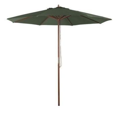 Parasol Verde 2,74 M