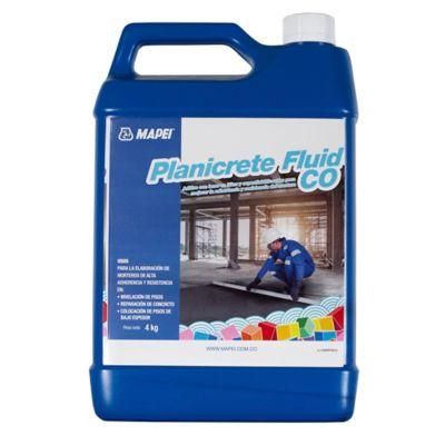 Planicrete Fluid CO 4 Kilos