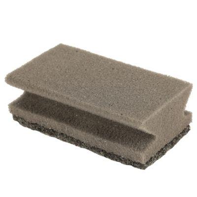 Esponja Parrilla Doble Uso Abrasiva