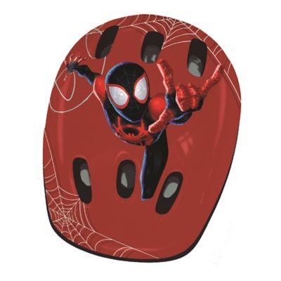 Casco Infantil Spiderman