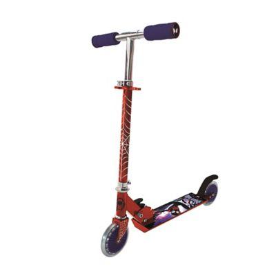 Scooter Junior Spiderman