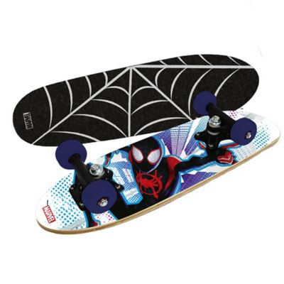 Skateboard Spiderman Mediana