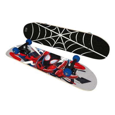 Skateboards Spiderman