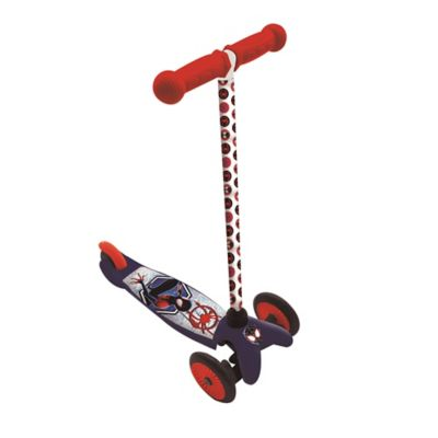 Tri Scooter Spiderman