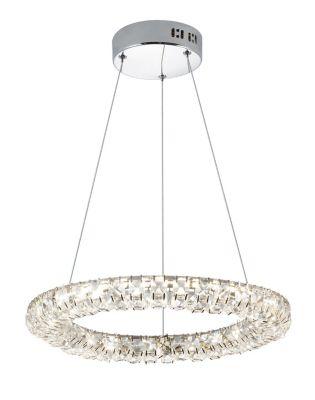 Lámpara Colgante LED Serpens 1450 Lúmenes18w 35cm Luz Día