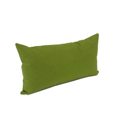 Cojin Decorativo 30X50 Deco Verde