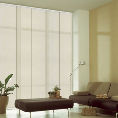 Panel Cross  320.5-340 A100.5-120 Blanco Cotton