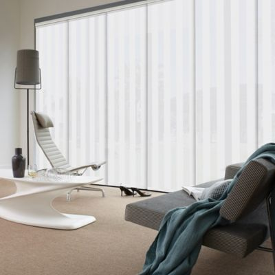 Panel Riviera 360.5-370 A435.5-450 Blanco