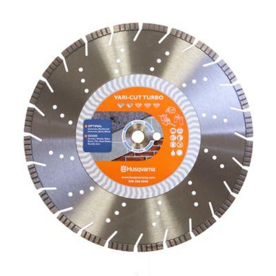 Disco VARI-CUT TURBO de  14 Pulg para Aplicación General