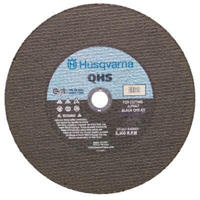 Disco Abrasivo  GREEN QHS-DI de  16 Pulg para Corte de Metal