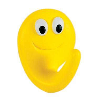 Gancho Smile Amarillo