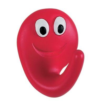 Gancho Smile Rojo