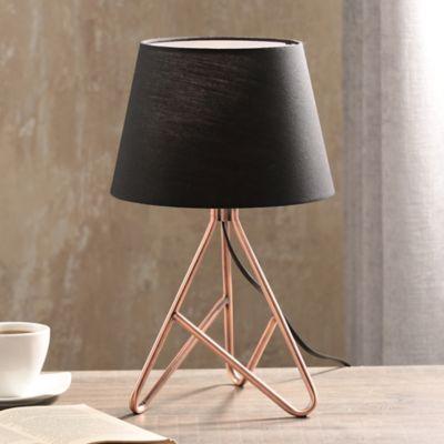 Lámpara Mesa Delft 1 Luz E14