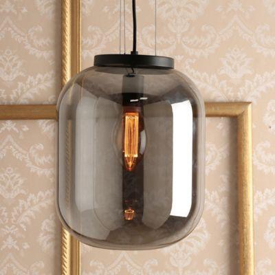Lámpara Colgante Oss 1 Luz E27