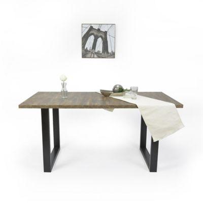 Mesa para Comedor Marsella 6 Puestos 160x80x75cm Senda