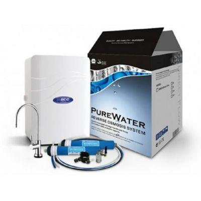 Osmosis Inversa de 5 Etapas de 400Galon/Dia