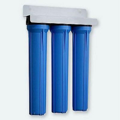 Filtro Slin de 3 Etapa de 10Pulg X 2.5Pulg sin filtros