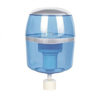 Bomba de presión para Equipos de Osmosis Inversa de 50Galones Sustituidor de Botellones
