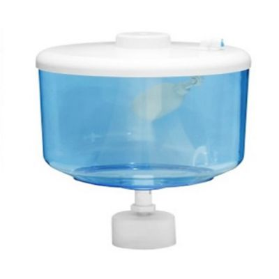 Sistema de Llenado de 10Litros para Dispensador de Agua con Sistema de Filtrado de Etapas