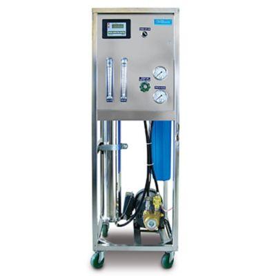 Osmosis Inversa Industrial de 1500Galón Día