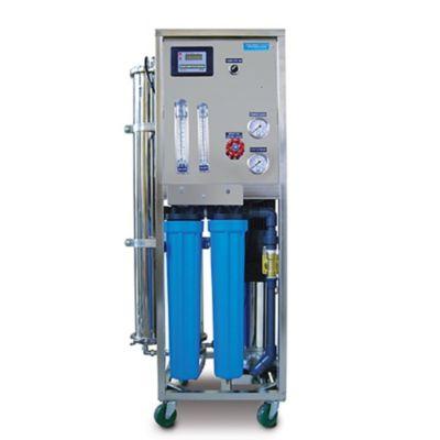 Osmosis Inversa Industrial de 6000Galón Día