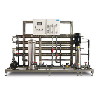 Osmosis Inversa Industrial de 12000Galón Día