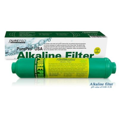 Filtro de Alcalinidad