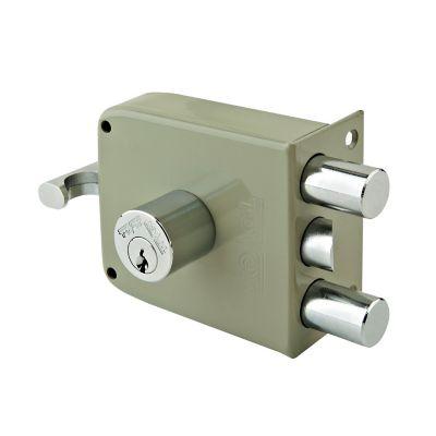 Cerradura para Sobreponer S15 de Seguridad