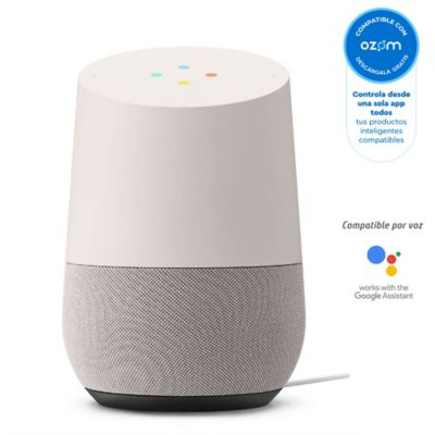 Altavoz Inteligente Google Home Assistant Plata