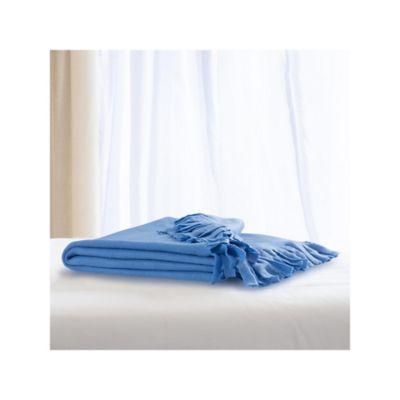 Manta Polar Azul 120x150 cm