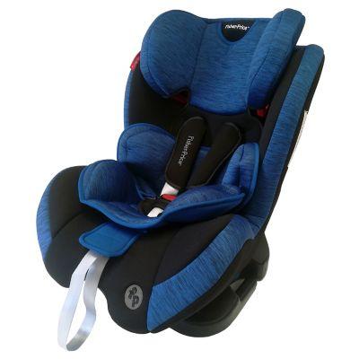Silla de Carro para Bebe Cronox  Grupo O+1+2+3  Azul