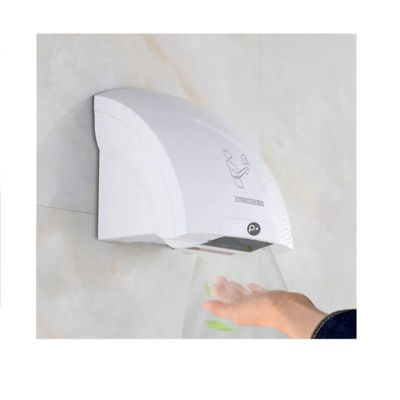 Secador de Manos con Sensor Automatico 110Voltios