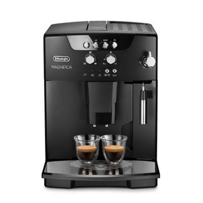 Cafetera Súper Automática ESAM04110 Plateada 110 V