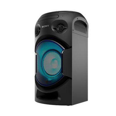 Sistema de Audio en Casa de Alta Potencia con Tecnología Bluetooth MHC-V21D//M LA9