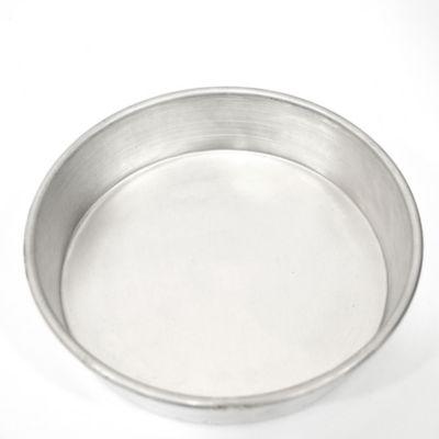Molde 24cm Redondo Aluminio Miga
