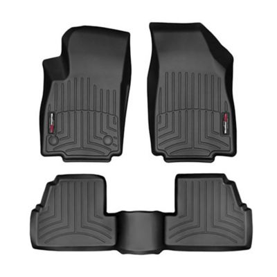 Tapete Termoformado Chevrolet Tracker