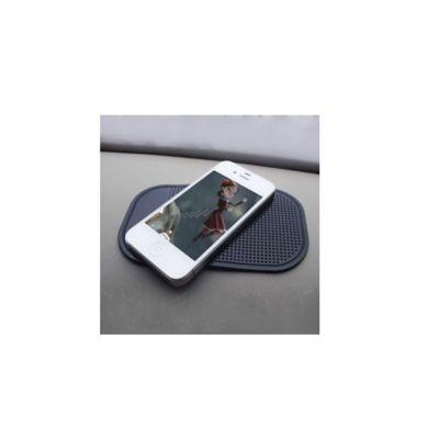 Alfombrilla Antiadherente para Teléfono / Gps / Mp4 / Mp3 x 2 Unidades