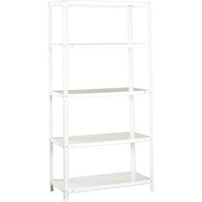 Kit Estantería Comfort Plus 5/500 Blanco