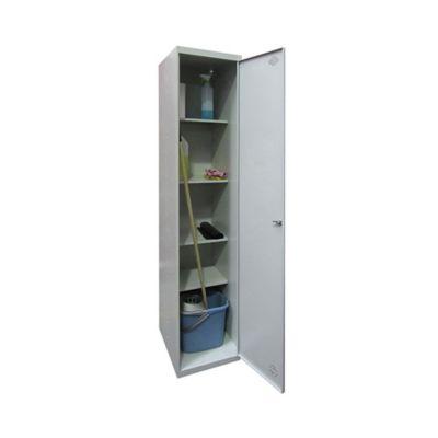 Mueble Multiusos en Metal 40x40x180 cm