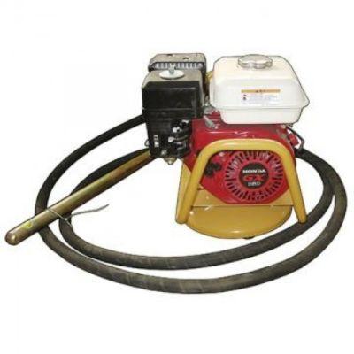 Vibrador de Concreto MTCOD1207  a Diesel