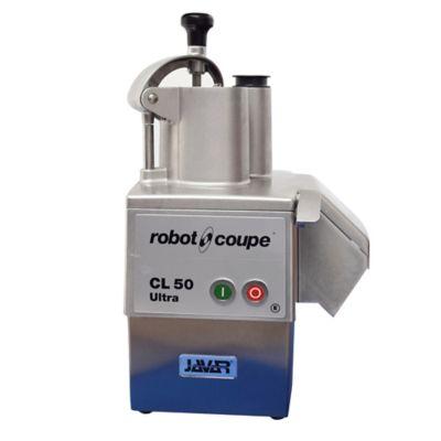 Procesador de Vegetales CL50ULTRA 1F 250 Kg/H