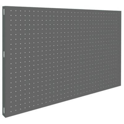 Panel Click 900X400 Gris